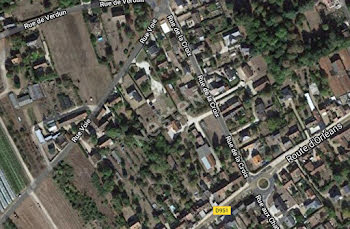 terrain à Saint-Hilaire-Saint-Mesmin (45)