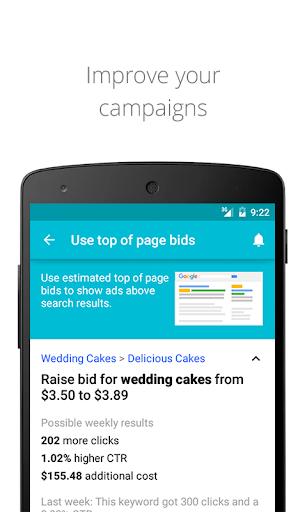 AdWords 1.9.1 screenshots 4