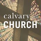 Calvary Church - Grand Rapids, MI icon