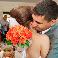 Wedding photographer Vitaliy Sobolev (isitlove). Photo of 17.04.2014