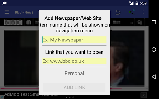 UK Newspapers  screenshots 14