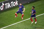 Opmerkelijk: L'Equipe geeft type-elftal van de 1/8ste finales met één Fransman, één Belg en geen enkele Zwitser