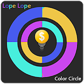 Lope Lope Color Circle