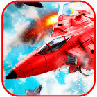 Air Commander - Addictive Air Fighters Game icon