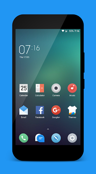 Ultimo Icon Theme v1.5