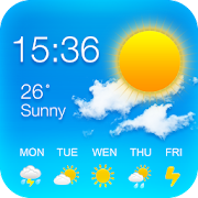 App Weather APK for Windows Phone