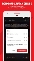 iflix APK screenshot thumbnail 5