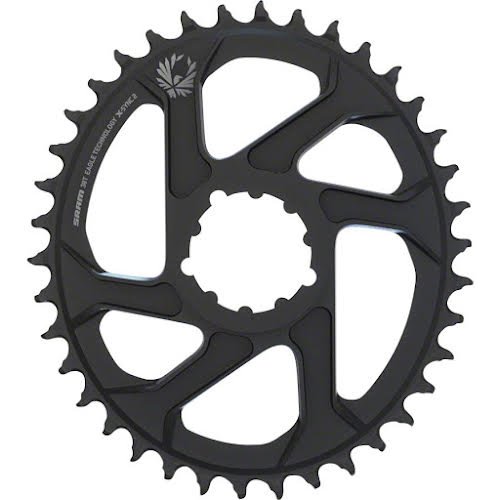 SRAM X-Sync 2 Oval Chainring Direct Mount 3mm Offset