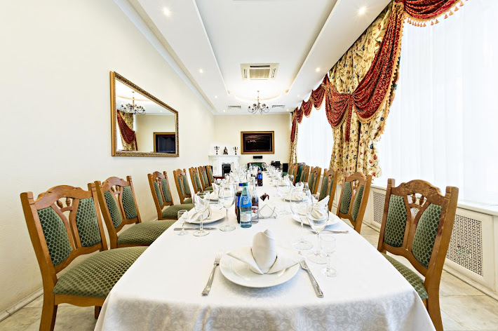 Фото №8 зала VIP-комната