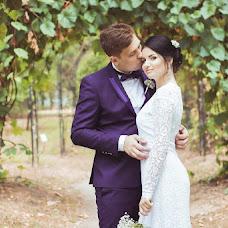 Wedding photographer Darya Lozyuk (WithLove). Photo of 11.03.2016