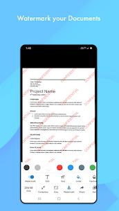 Document Scanner – 6.2.3 MOD APK [PRO UNLOCKED] 5