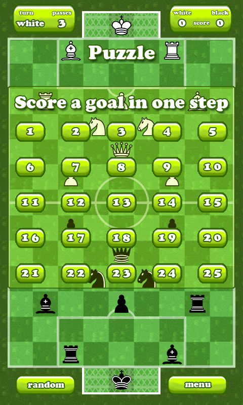 ChessBall- screenshot