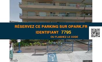 Parking 2,88 m2