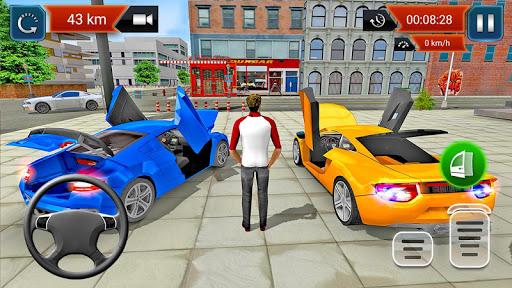 jeux de course de voiture 2019 gratuit - Car Race fond d'écran 2