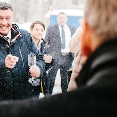 Wedding photographer Pavel Veter (pavelveter). Photo of 28.02.2017