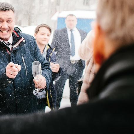 Свадебный фотограф Павел Ветер (pavelveter). Фотография от 28.02.2017