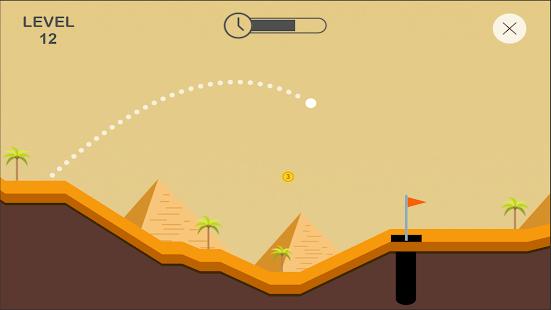 Mini Golf Smash - náhled