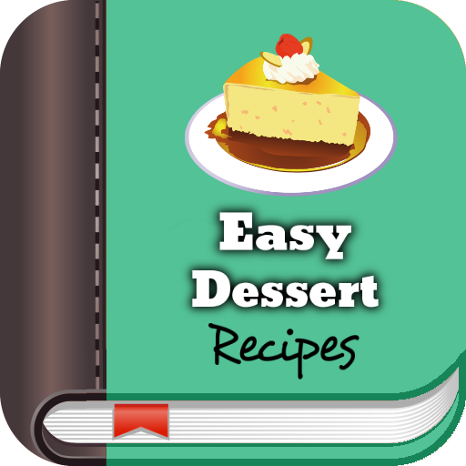 Baixar Easy Dessert Recipes for free – Cake homemade
