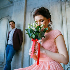 Wedding photographer Katerina Krasikova (supermariophoto). Photo of 16.02.2017