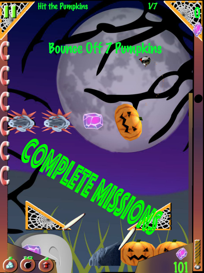 Pinball BOOM - Endless Pinball Action- screenshot