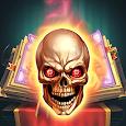 Gunspell - Match 3 Puzzle RPG apk