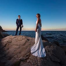 Wedding photographer Sergio García (sergiogarcaia). Photo of 01.10.2016
