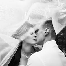 Wedding photographer Anastasiya Deyster (stasena82). Photo of 29.08.2018