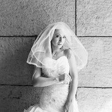 Wedding photographer Natalya Lebedeva (Krabata). Photo of 22.10.2017