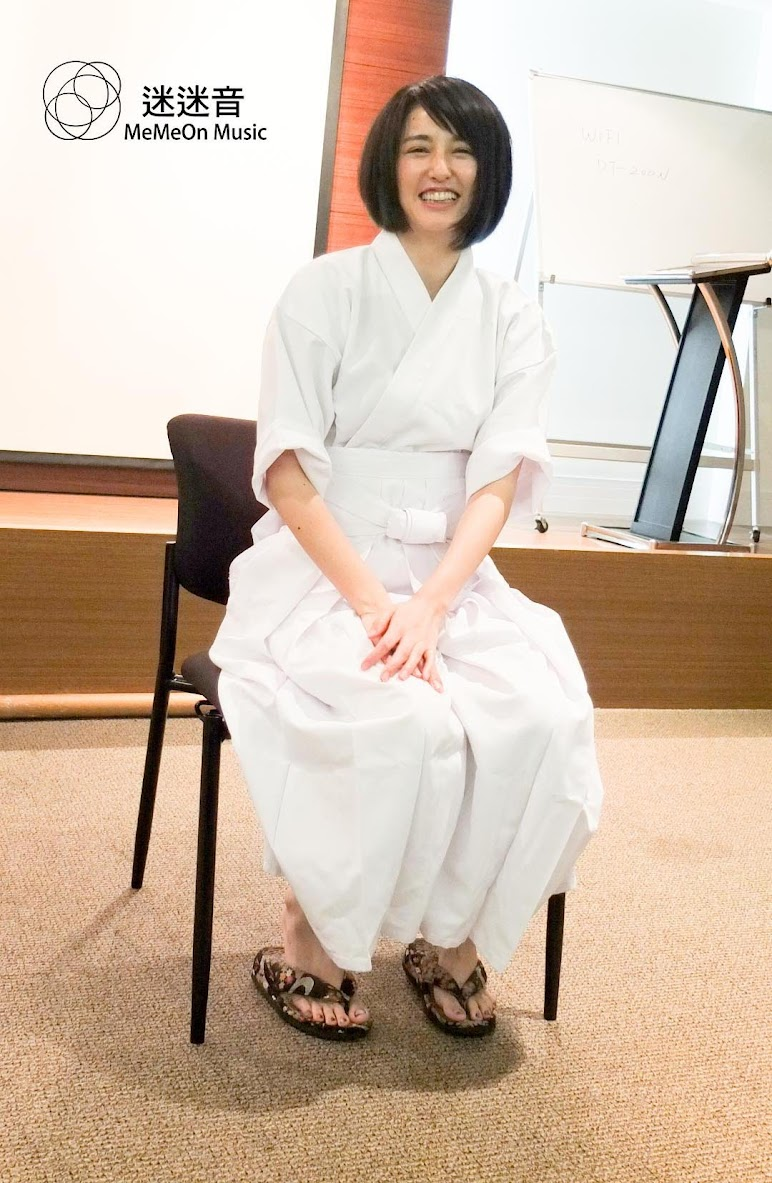 從宮崎駿到生死觀–現代「神隱少女」藝術家小松美羽訪談(1)
