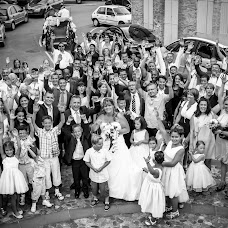 Wedding photographer franck RIEU-PATEY (rieupatey). Photo of 29.04.2015
