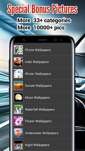 Car Wallpapers for BMW screenshots 8