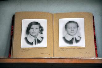 Photo: Aleksandravo mokyklos muziejus Fotografavo J. Klietkutė