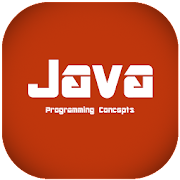 Java Programming Concepts