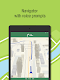 screenshot of 2GIS: directory & navigator