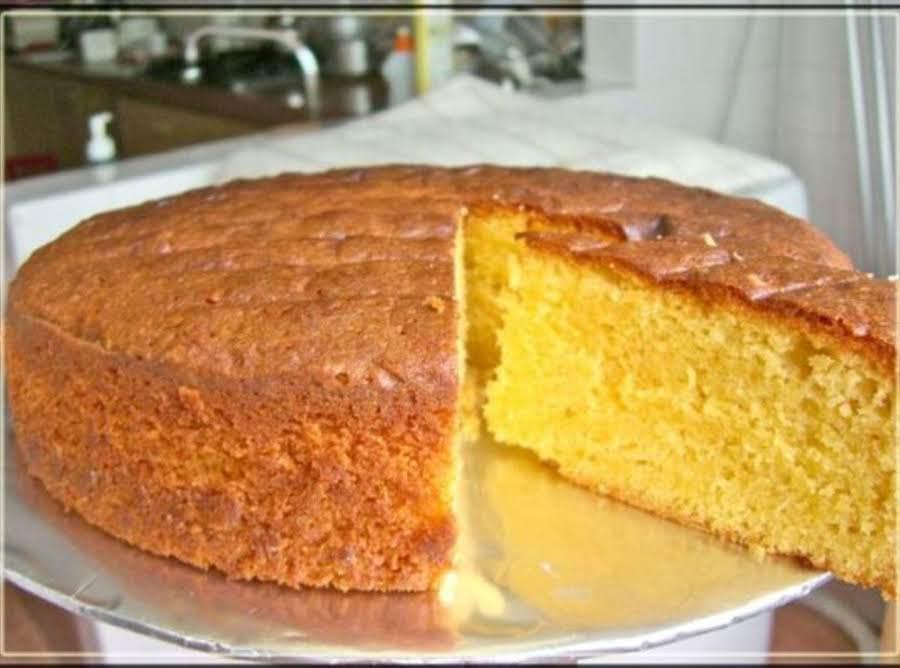 High Density Sponge Cake