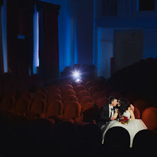 Wedding photographer Ivan Vorozhcov (IVANPM). Photo of 20.08.2014