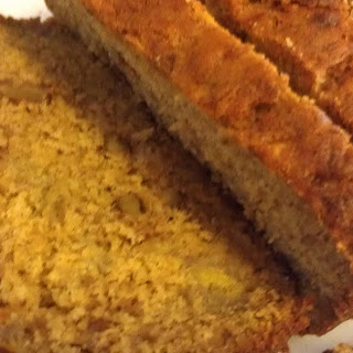 Banana Nut Bread Oil Not Butter Recipes