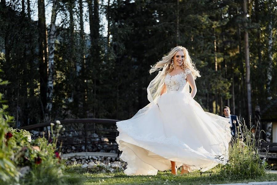 結婚式の写真家Aleksandr Sabakar (sabakar)。05.06.2019の写真