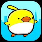 Cookie Bird in City Adventure icon