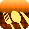 Indian Food Recipes Offline icon