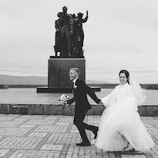 Wedding photographer Denis Kim (desphoto). Photo of 26.10.2017