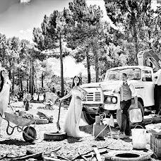 Wedding photographer Andreas Lutz (AndreasLutz). Photo of 08.06.2016