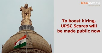 UPSC will make scores of candidates public now