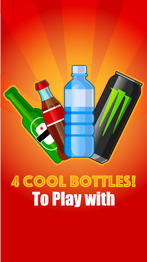 Bottle Flip Challenge  screenshots 2