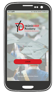 Yashodeep(YD) Academy - náhled