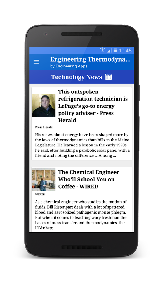 Engineering thermodynamics android apps on google play engineering thermodynamics screenshot fandeluxe Choice Image