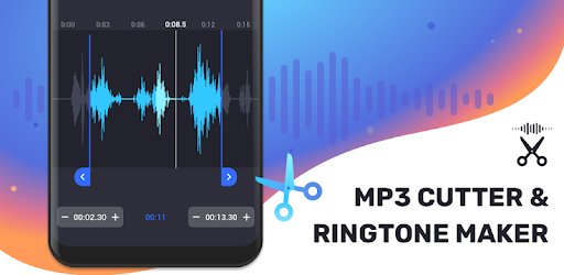 MP3 Cutter and Ringtone Maker - Apps on Google Play