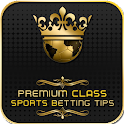 Betting Tips: Premium Class icon
