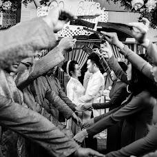 Wedding photographer Tin Trinh (tintrinhteam). Photo of 29.07.2018