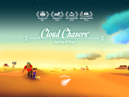 Cloud Chasers Screenshot
